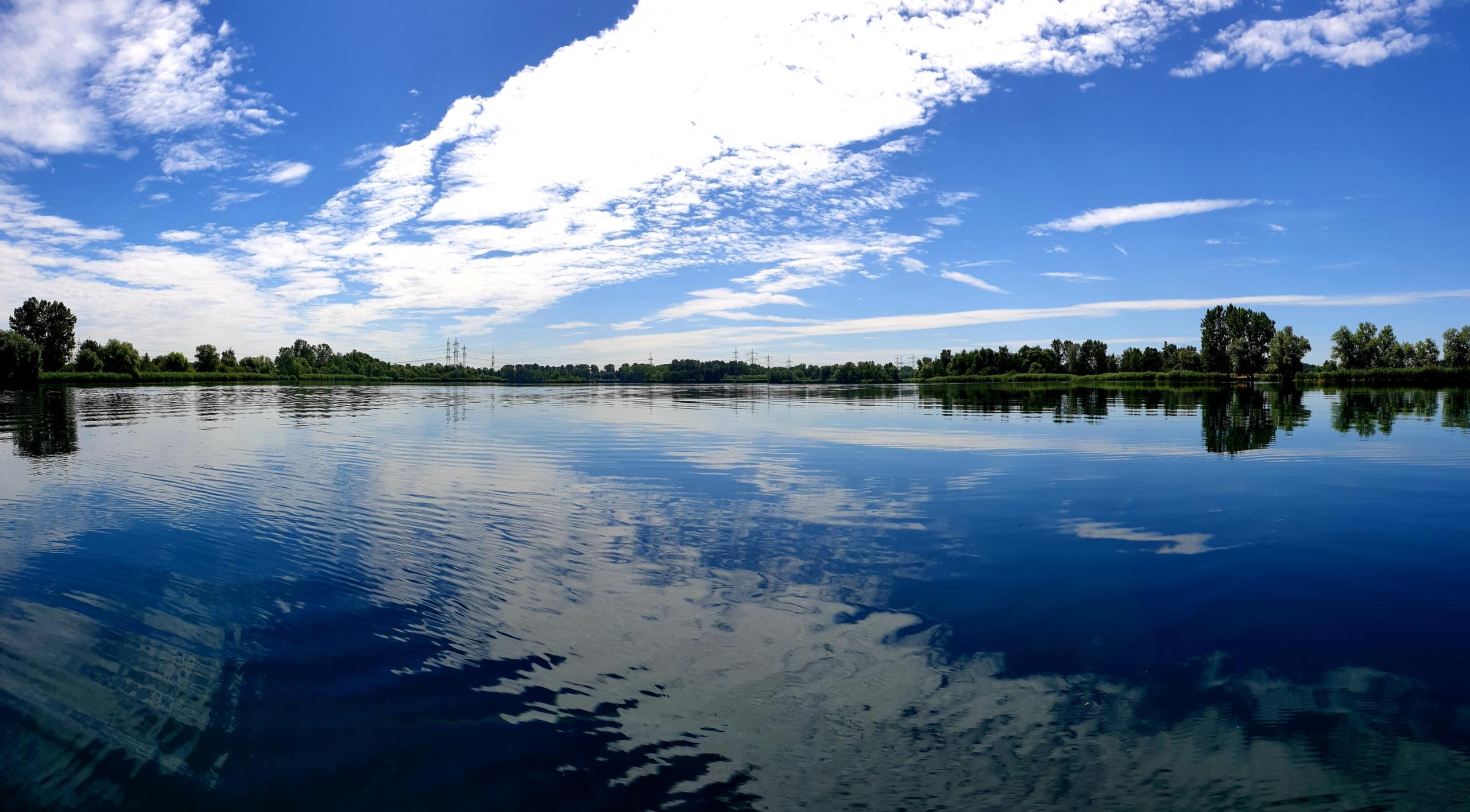 Ehrlich See
